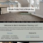 Ben's Hometown Flooring, LLC