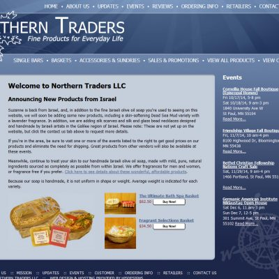 Northern Traders LLC