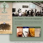 Etz Chaiyeem - Tree of Life Congregation