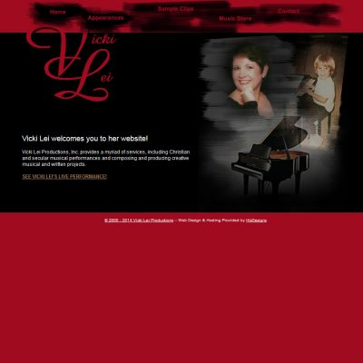 Vicki Lei Productions, Inc.
