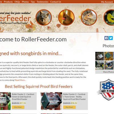 RollerFeeder